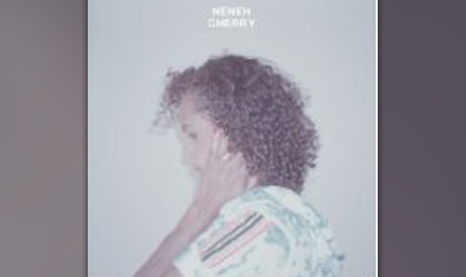 1. Neneh Cherry - BLANK PROJECT