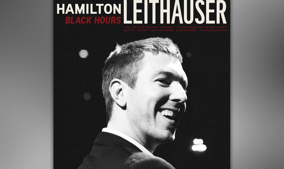 16. Hamilton Leithauser - BLACK HOURS