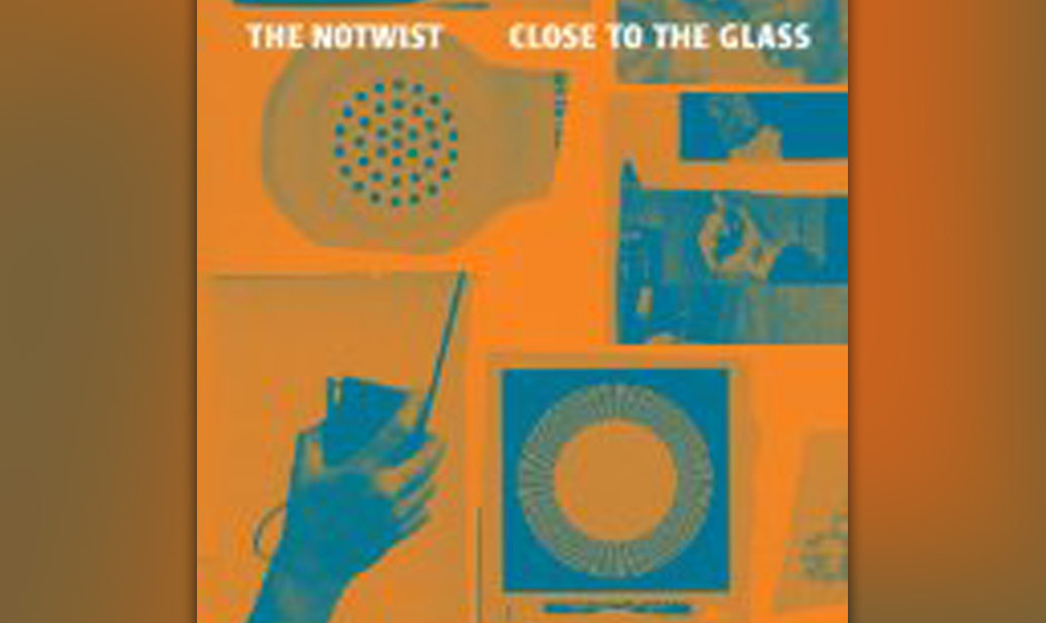 3. The Notwist - CLOSE TO THE GLASS
