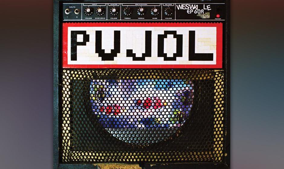 18. Pujol - KLUDGE