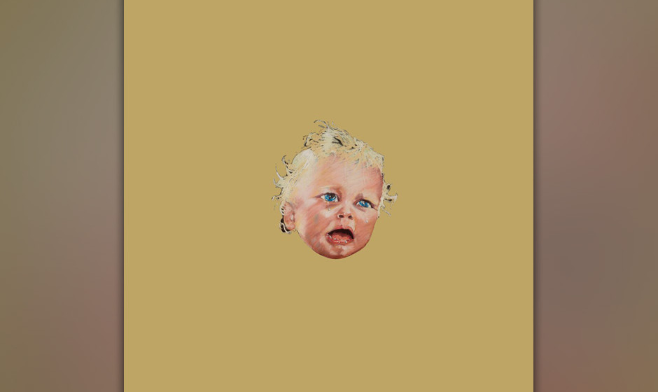 5. Swans - TO BE KIND