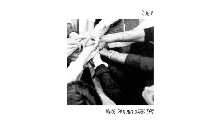 17. Ought - MORE THAN ANY OTHER DAY