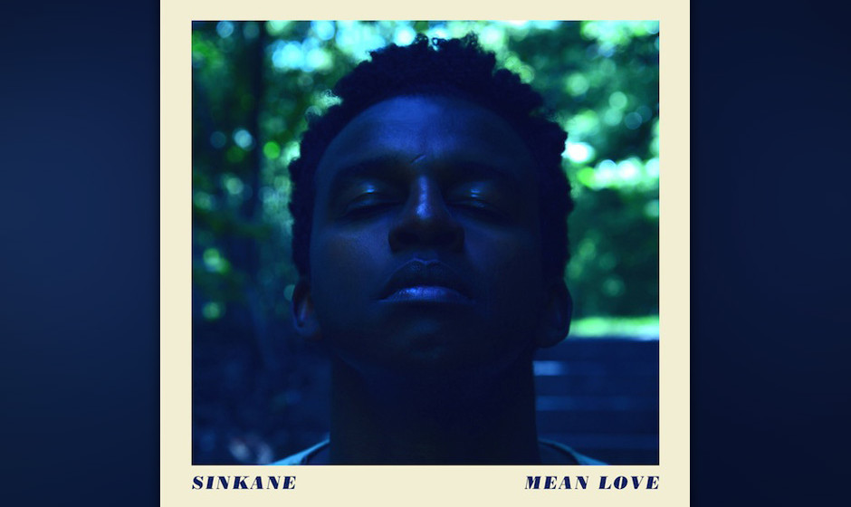 15. Sinkane - MEAN LOVE
