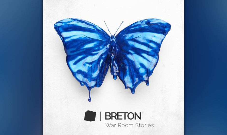 11. Breton - WAR ROOM STORIES