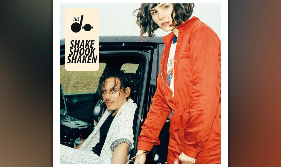 10. The Dø - SHAKE, SHOOK, SHAKEN
