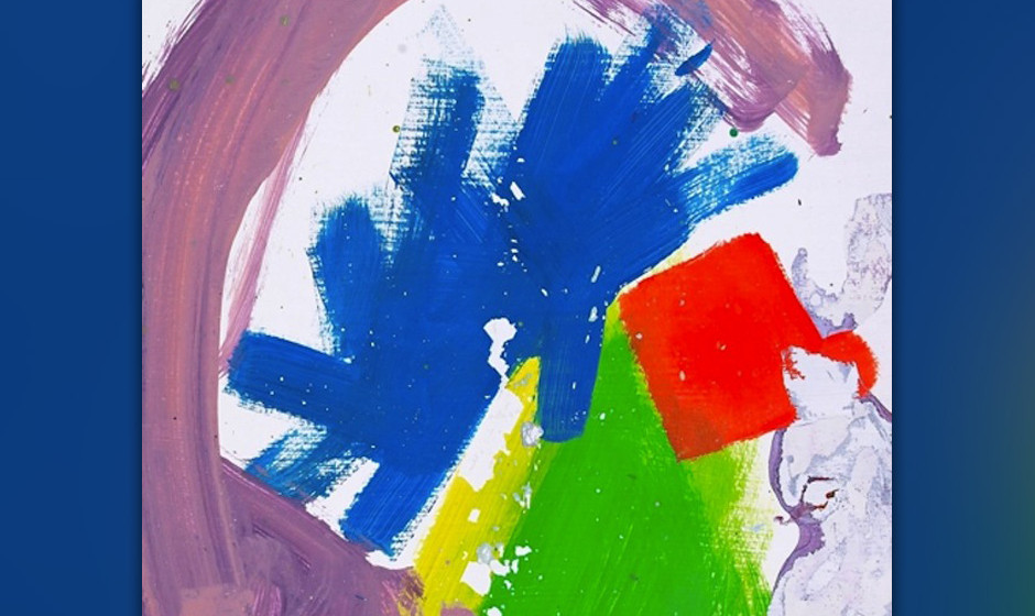 12. Alt-J - THIS IS ALL YOURS