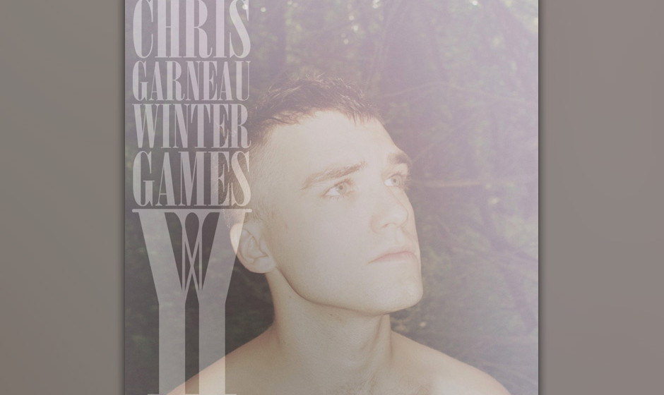 3. Chris Garneau - WINTER GAME