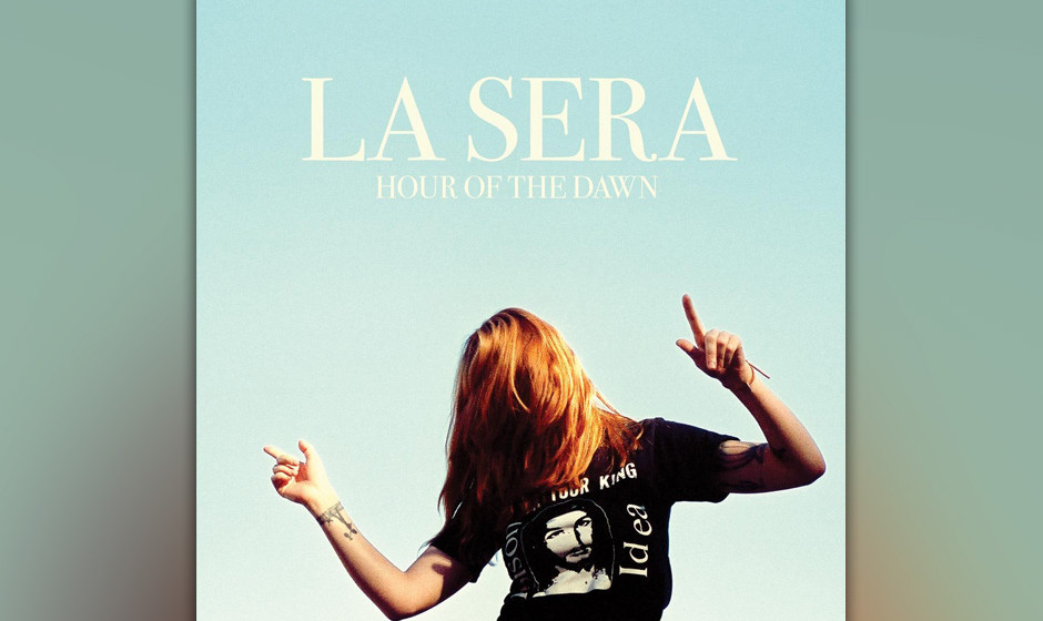 14. La Sera - HOUR OF THE DAWN