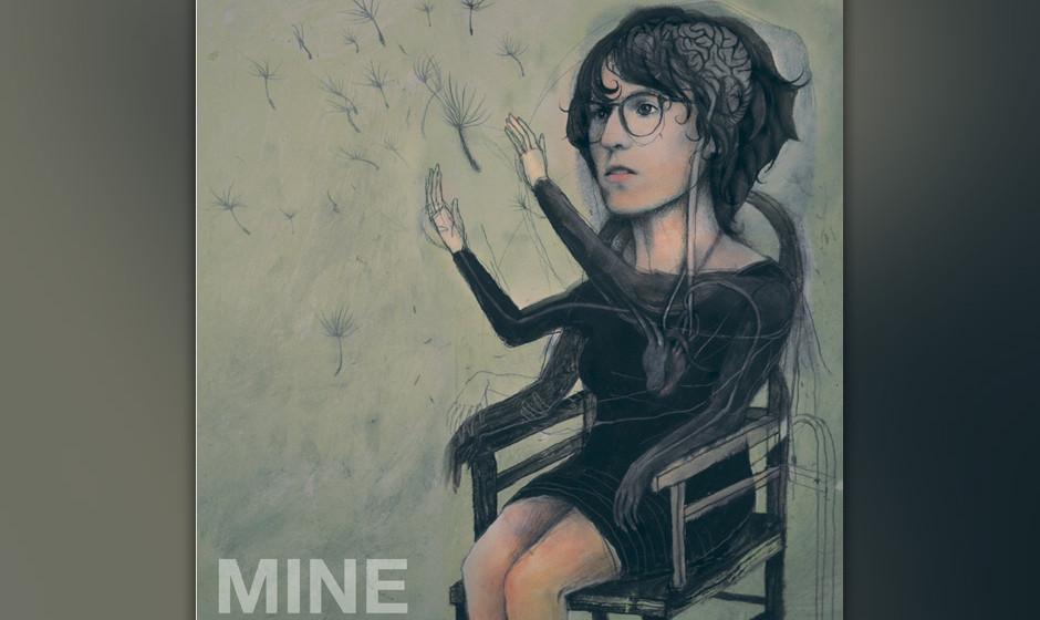 5. Mine - MINE