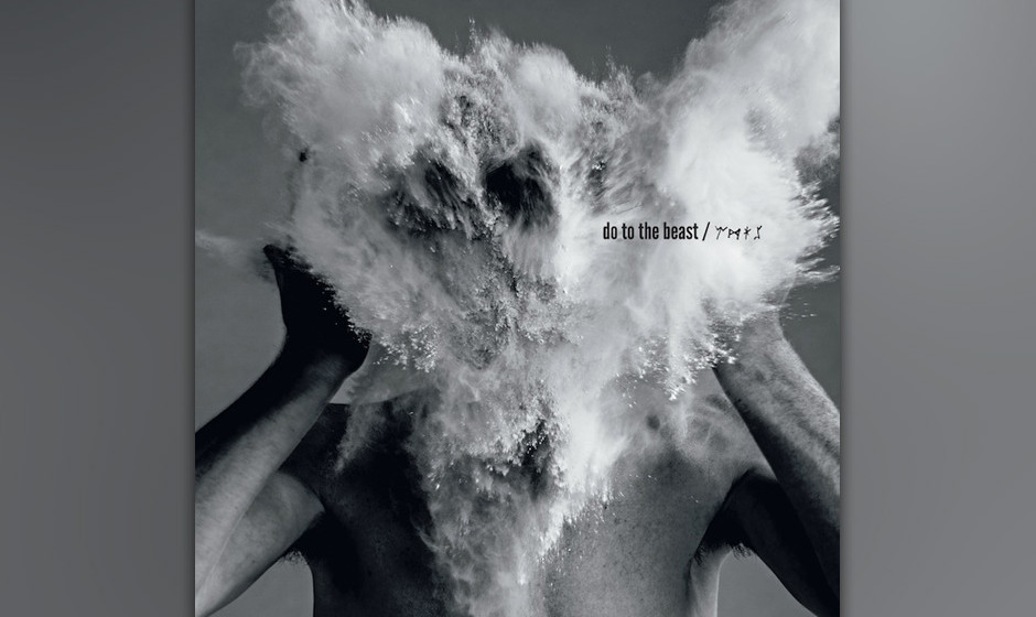 11. Afghan Whigs - DO TO THE BEAST