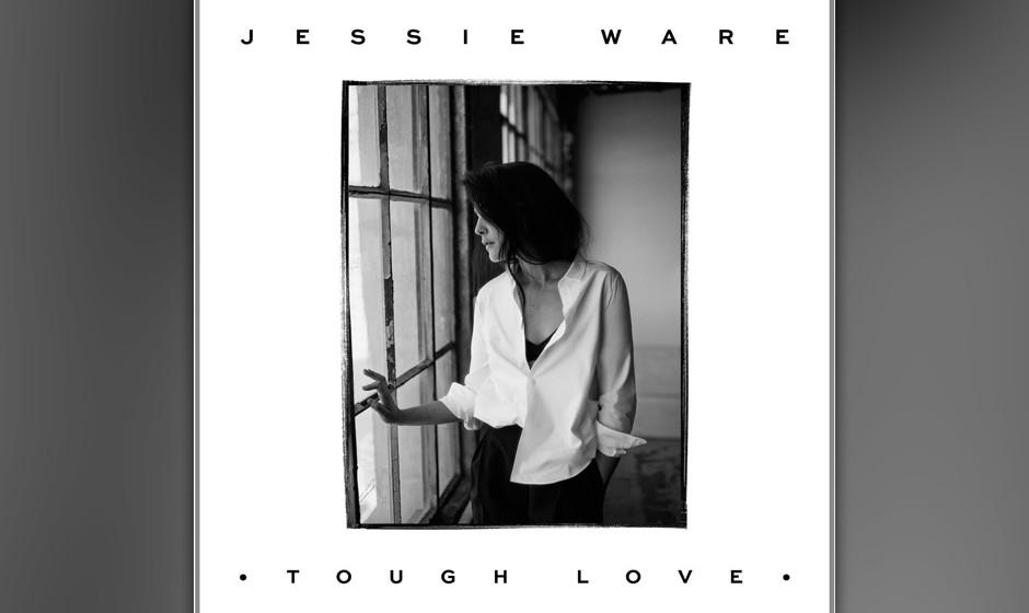 9. Jessie Ware - TOUGH LOVE