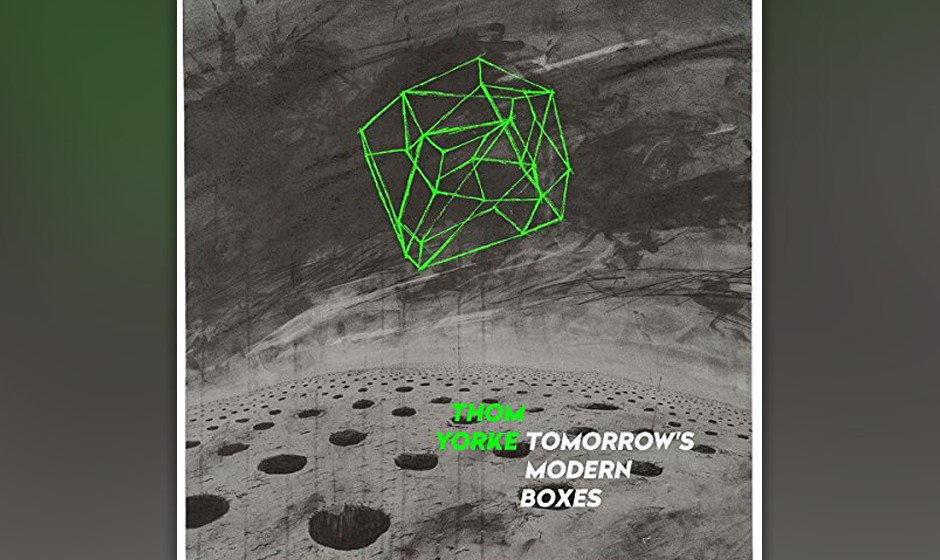 16. Thom Yorke - TOMORROW'S MODERN BOXES