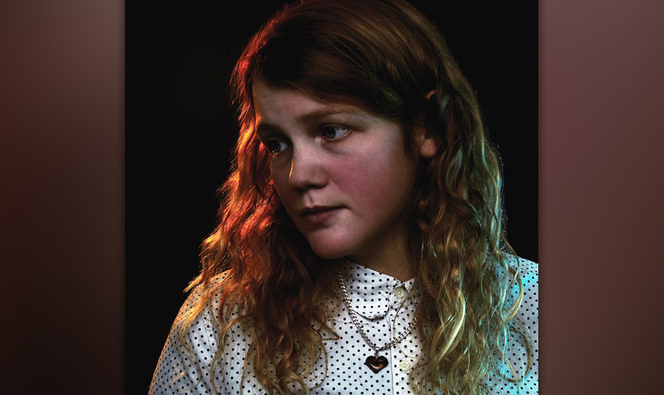 12. Kate Tempest - EVERYBODY DOWN