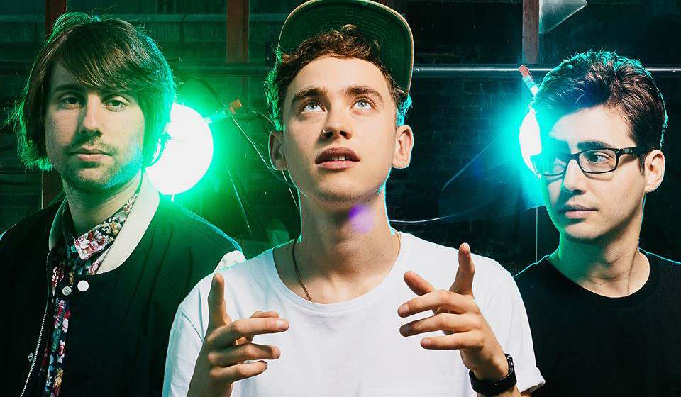 Years & Years sind Big in Bulgaria
