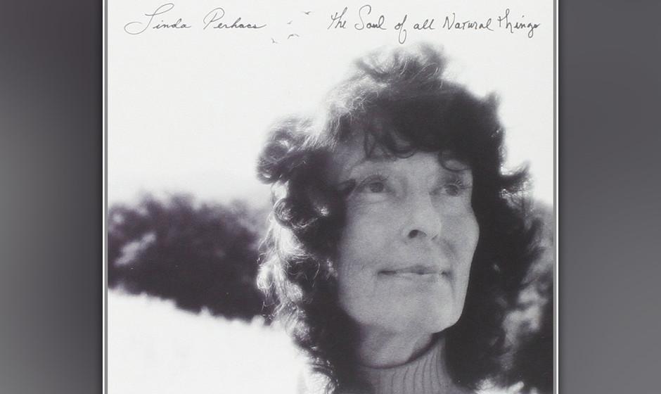 4. Linda Perhacs - THE SOUL OF ALL NATURAL THINGS