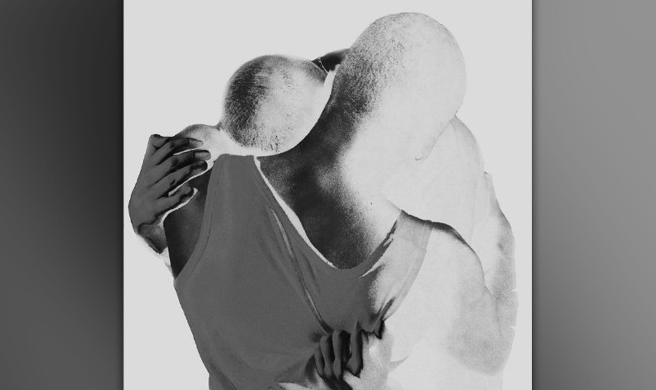 12. Young Fathers - DEAD
