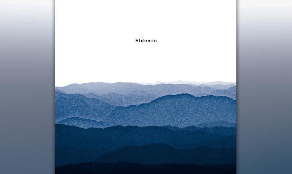 14. Efdemin - DECAY