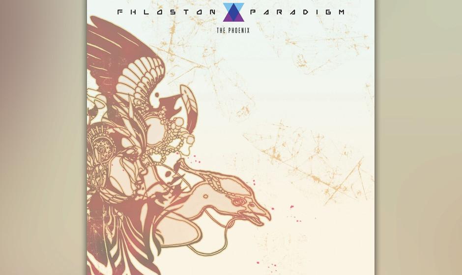 11. Fholston Paradigm - THE PHOENIX