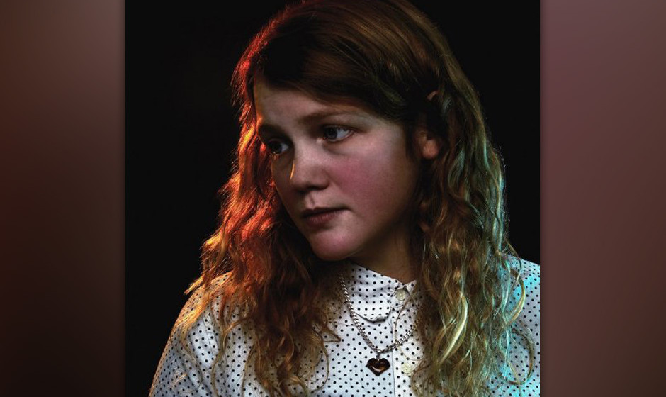 1. Kate Tempest - EVERYBODY DOWN