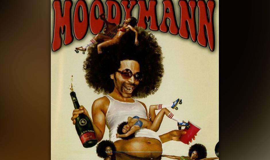 2. Moodyman - MOODYMAN