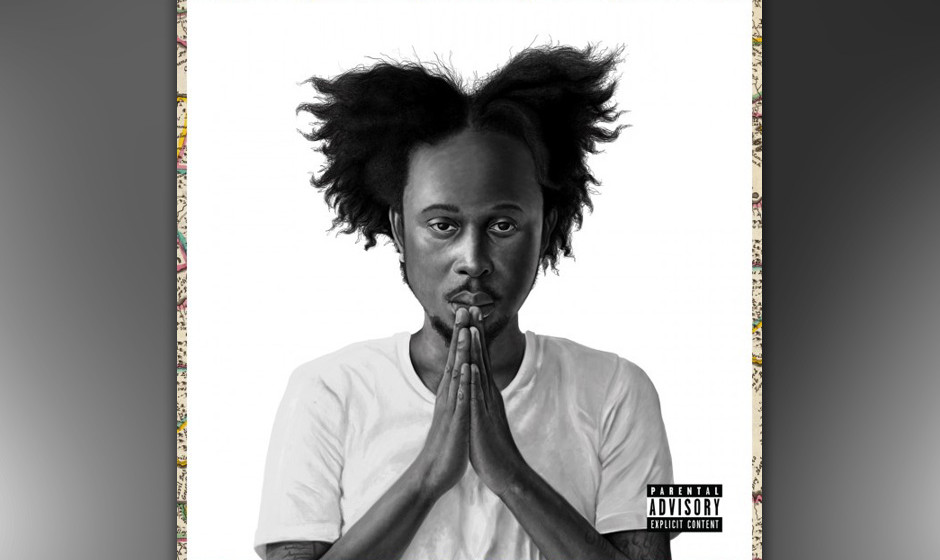 4. Popcaan - WHERE WE CONE FROM