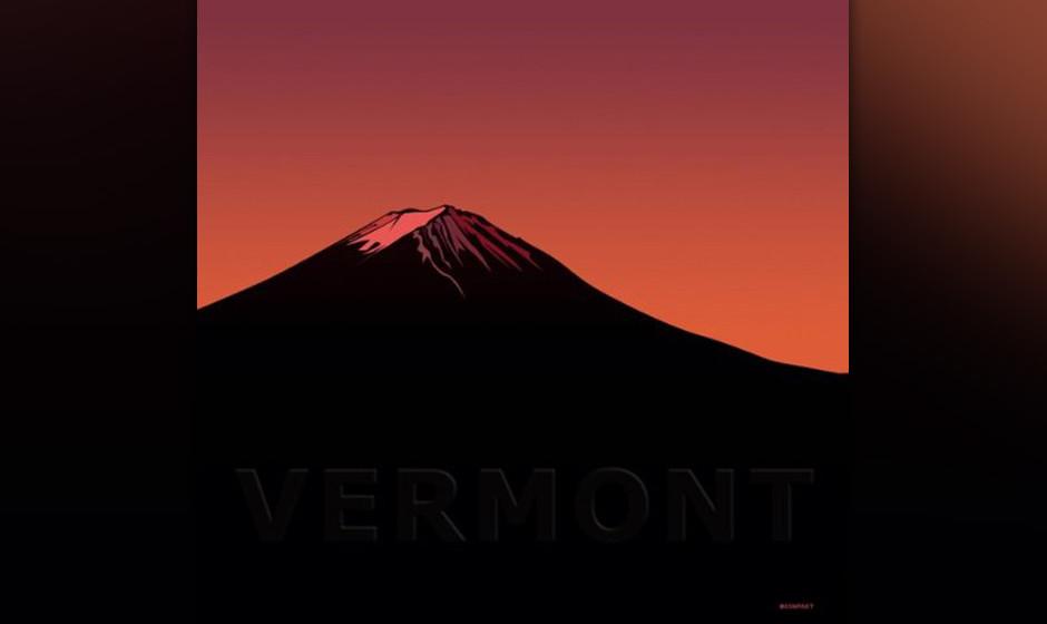 12. Vermont - VERMONT