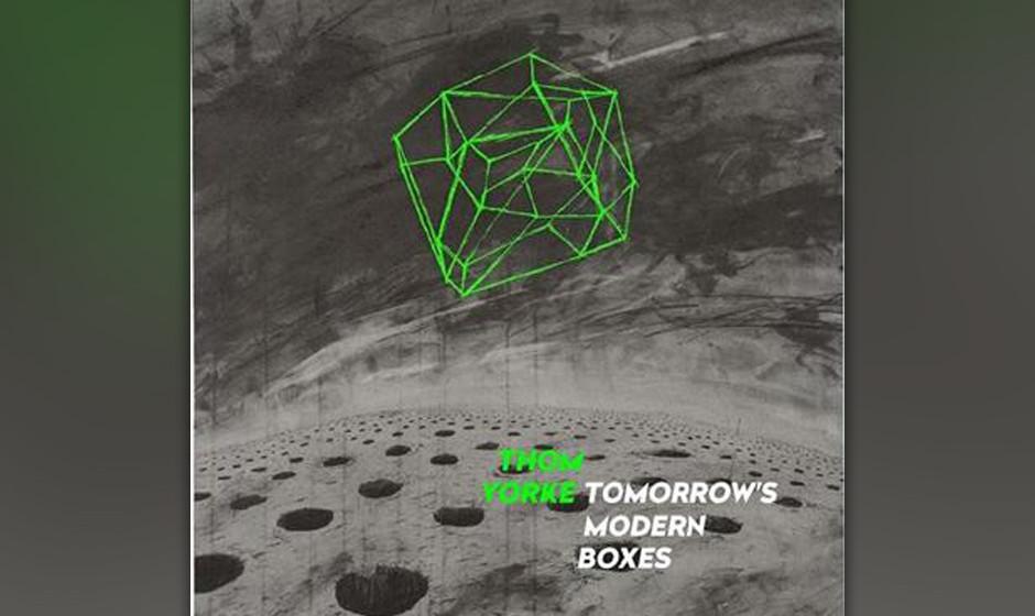 17. Thom Yorke - TOMORROW'S MODERN BOXES