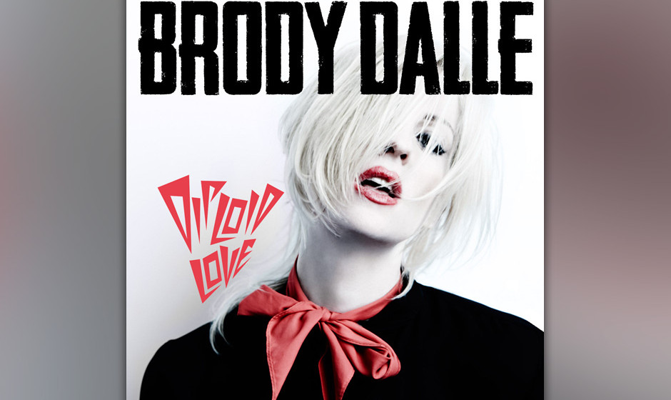 3. Brody Dalle - DIPLOID LOVE