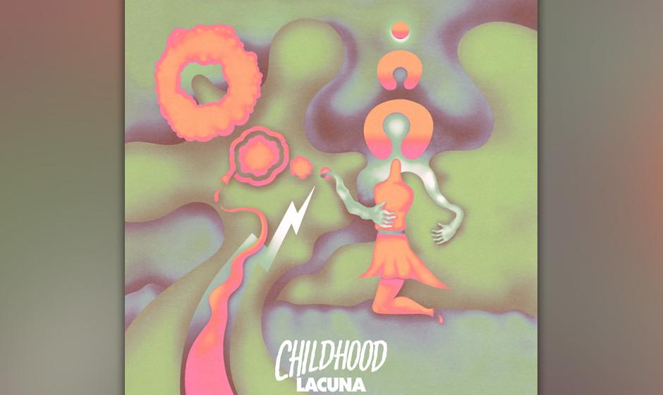 16. Childhood - LACUNA