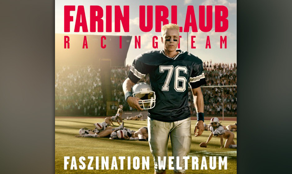 2. Farin Urlaub Racing Team - FASZINATION WELTRAUM
