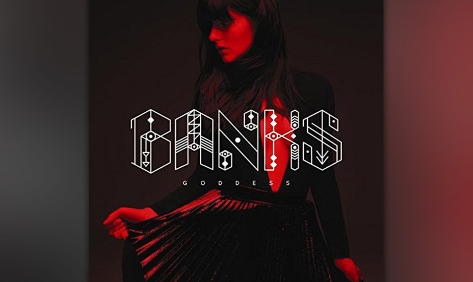 6. Banks - GODDESS