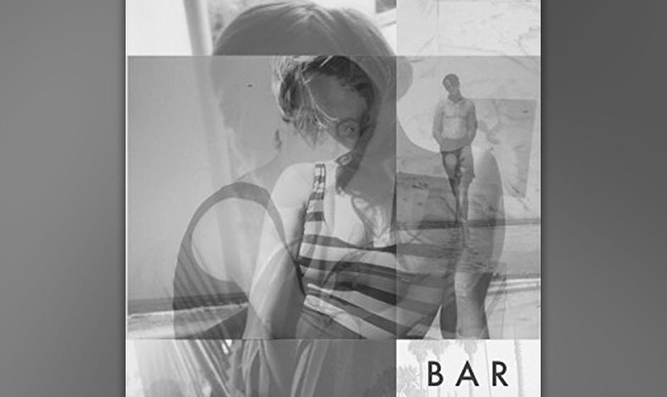 18. Bar - WELCOME TO BAR