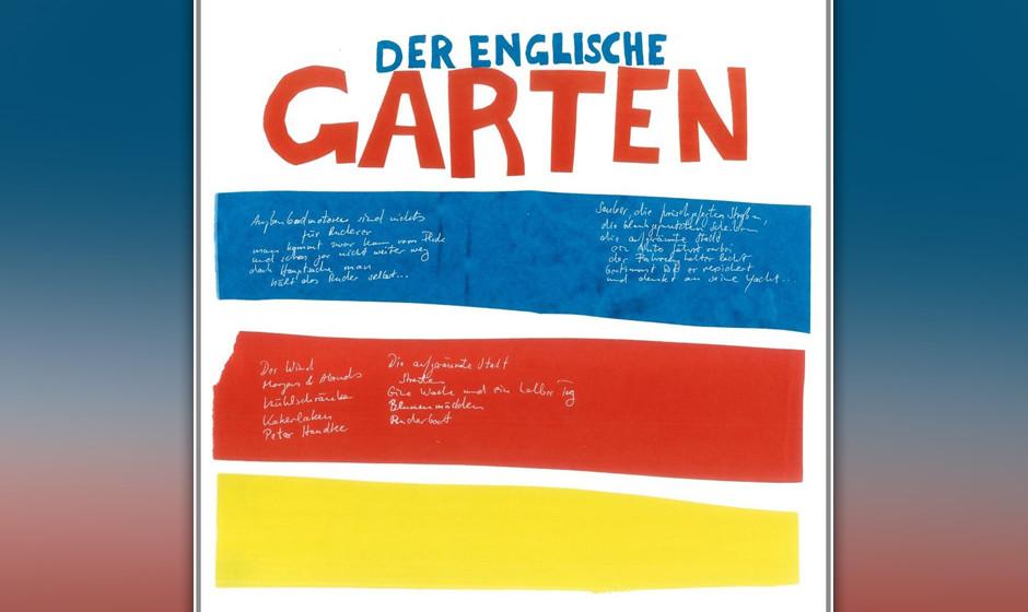17. Der englische Garten - DIE AUFGERÄUMTE STADT
