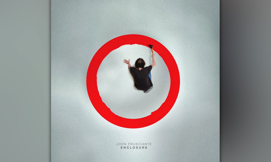 17. John Frusciante - ENCLOSURE