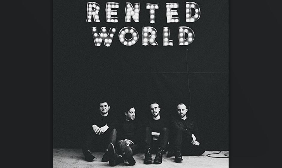 16. The Menzingers - RENTED WORLD