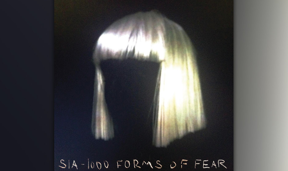 6. Sia - 1000 FORMS OF FEAR