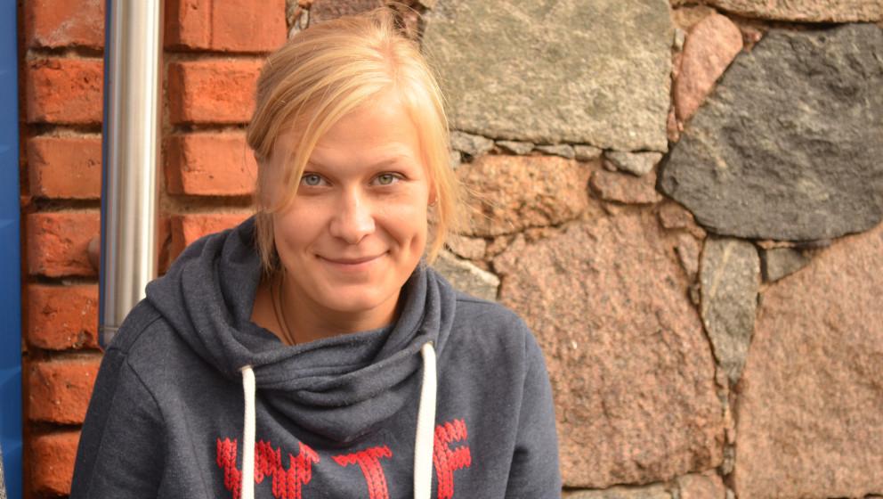 Die 20 Alben des Jahres von Kristina Baum: