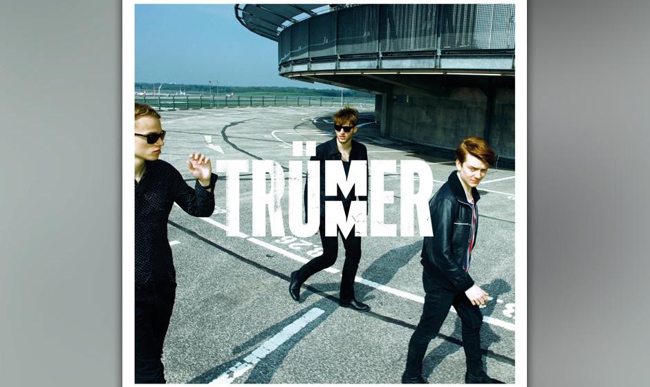 10. Trümmer - TRÜMMER