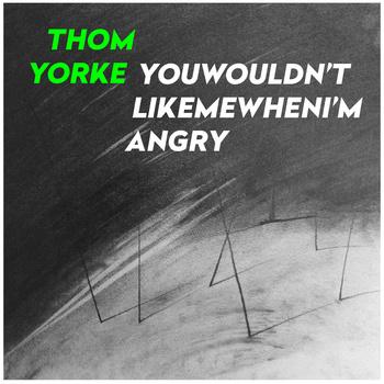 Thom Yorke lässt neuen Song hören