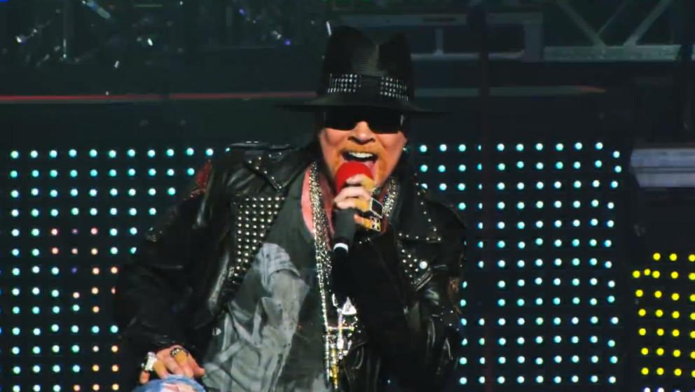 Guns N' Roses: Nightrain