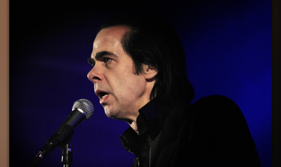 Nick Cave & The Bad Seeds bringen am 9. September ihr 16. Album raus.