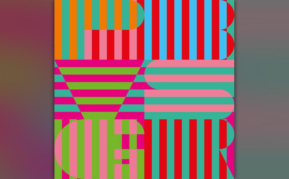 Die 15 spannendsten neuen Alben im Winter 2015:  Panda Bear - PANDA BEAR MEETS THE GRIM REAPER (VÖ: 9.1.)