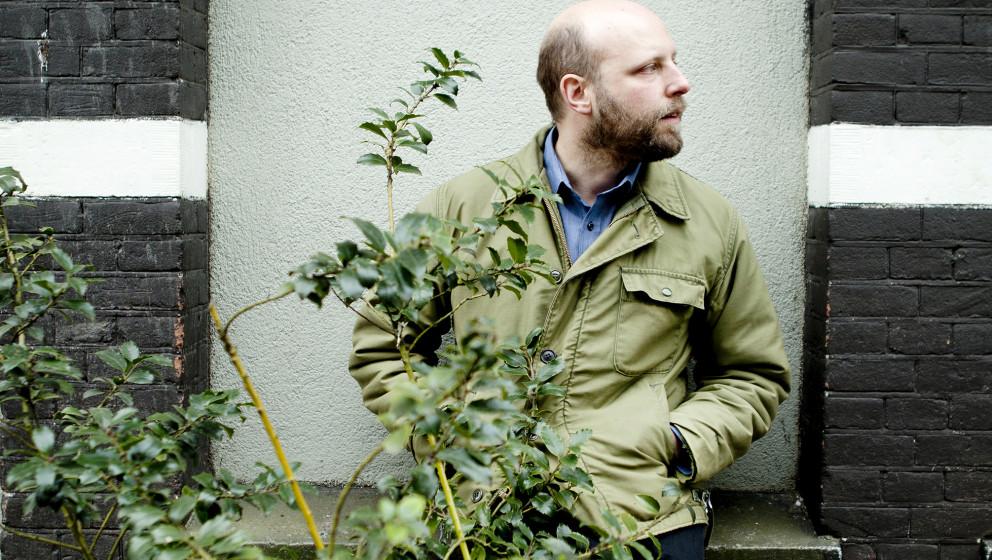 Michael Feuerstack bringt im Februar ein neues Soloalbum namens THE FORGETTABLE TRUTH heraus