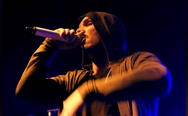 Der Berliner Rapper Fler legt sich standesgemäß gerne mit vermeintlichen Gegnern an