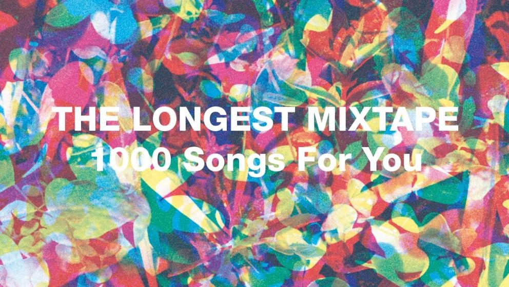 Caribou dankt Fans: Mixtape mit 1000 (!) Songs auf YouTube