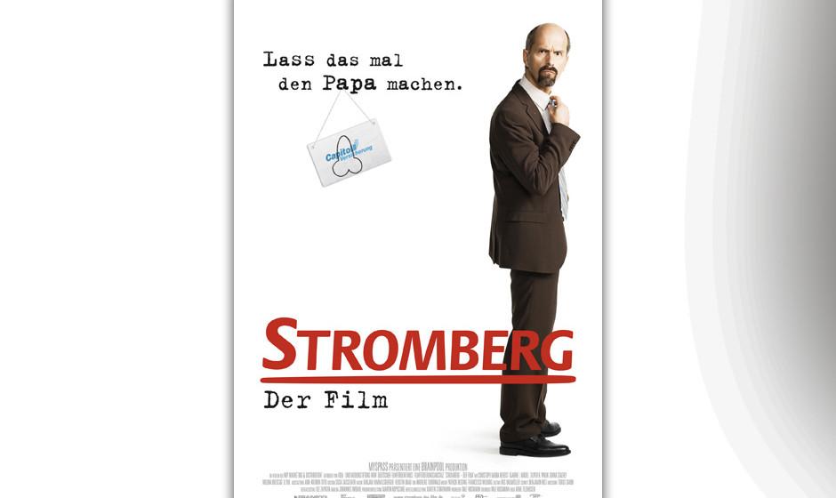 Platz 9: 'Stromberg'