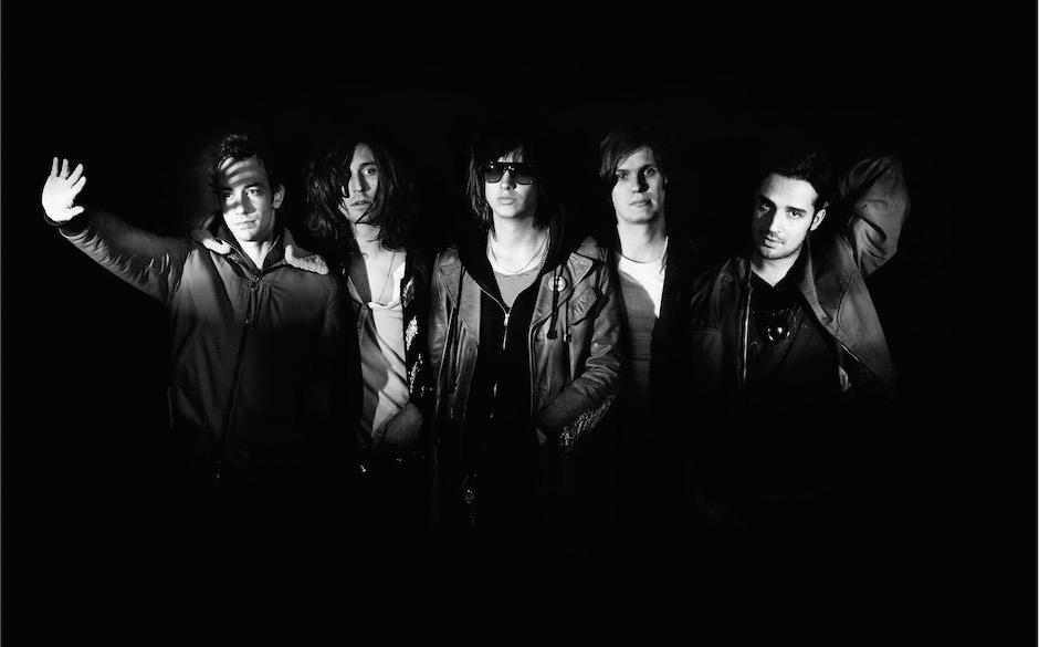 Here comes the sun: The Strokes sind einer der Headliner beim diesjährigen Primavera Sound Festival.