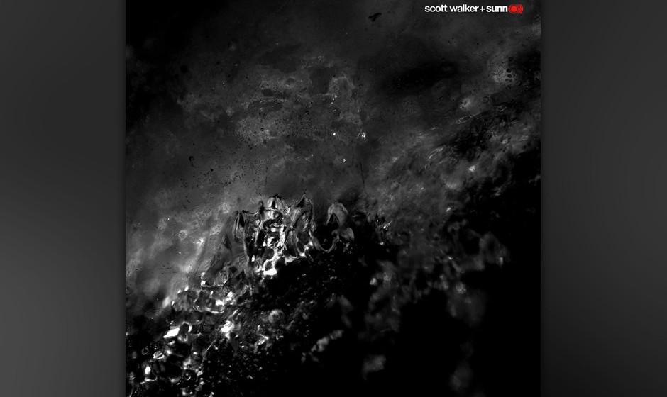 100. Scott Walker + Sunn O))) - SOUSED