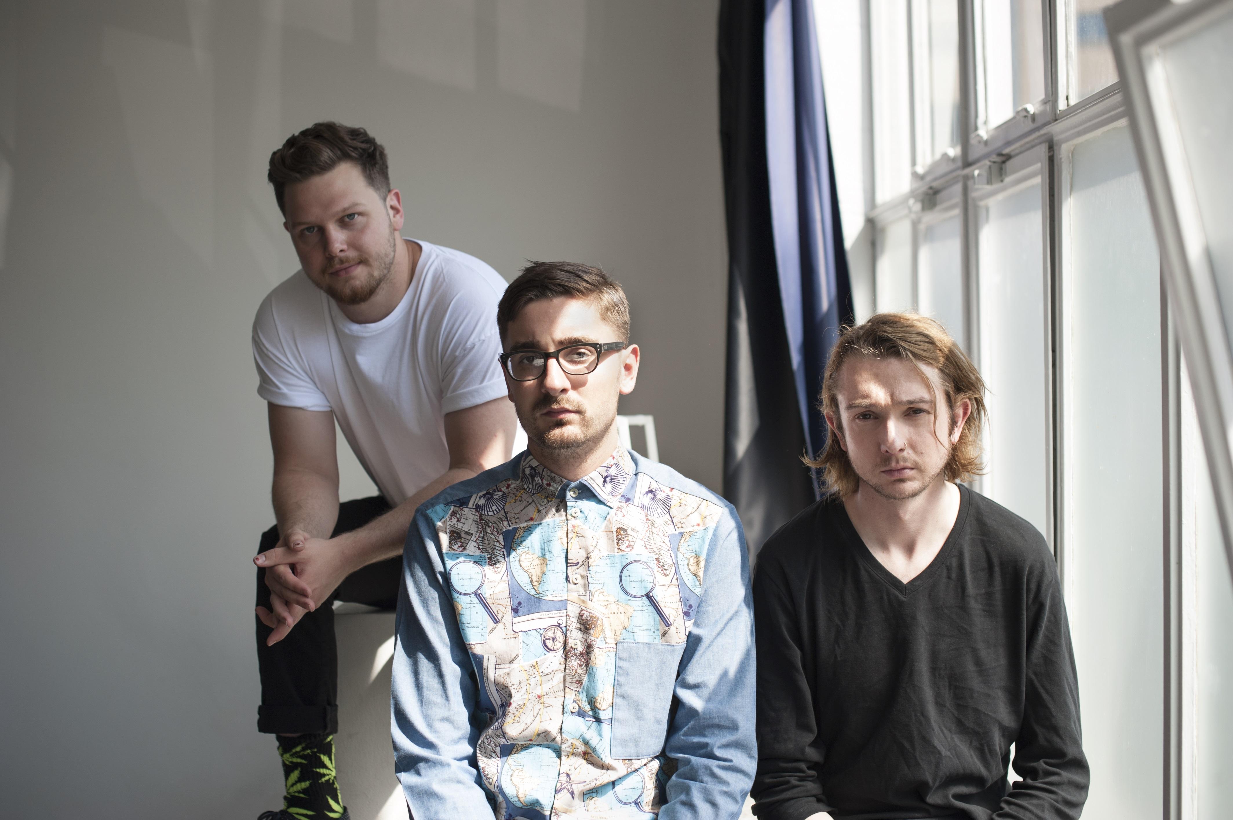 Alt-J spielen fünf Live-Termine in Deutschland