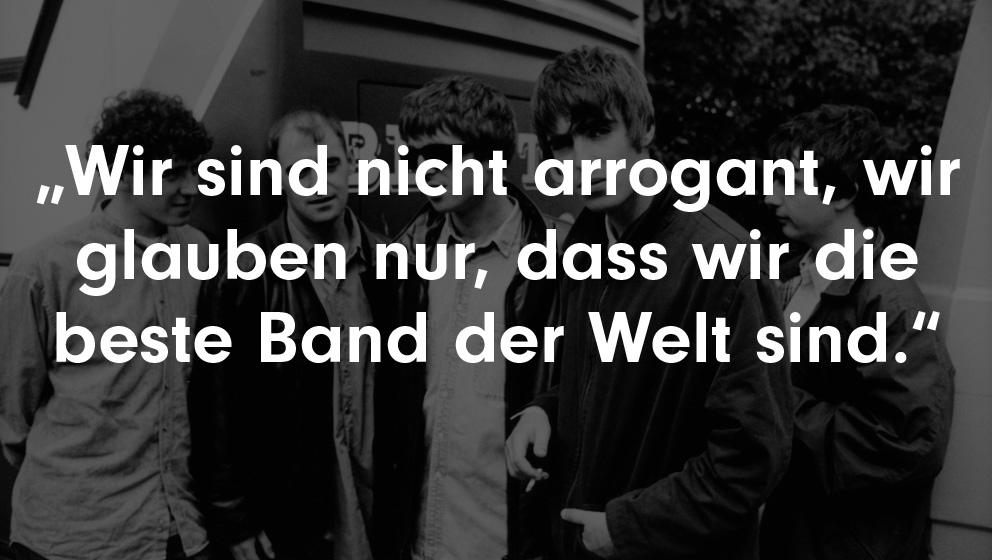 Noel Gallagher Seine Besten Zitate Und Sprüche Aller Zeiten
